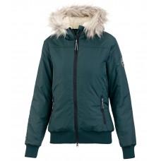 Куртка с капюшоном Bella