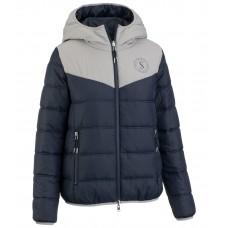 Двусторонняя куртка с капюшоном Finnja