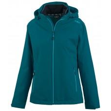 Функциональная куртка  с капюшоном 3в1 Bianca
