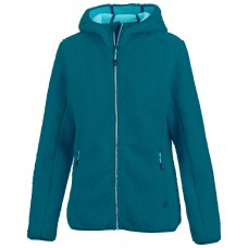 Куртка флисовая с капюшоном Olivia