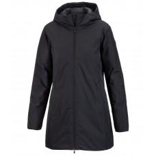 Функциональное пальто с капюшоном Matea