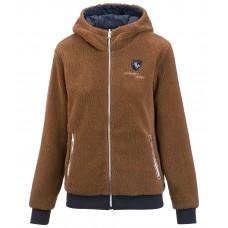Двусторонняя куртка с капюшоном Garnet