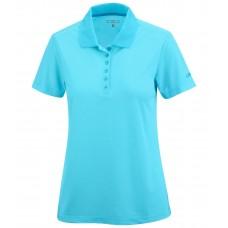 Функциональная футболка-поло Aurelia II