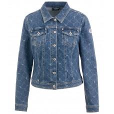 Джинсовая куртка Society