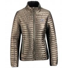 Комбинированная куртка Mallet
