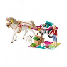 Игровой набор Kutsche für Pferdeshow