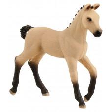 Ганноверская лошадь (жеребенок)