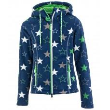 Детская флисовая куртка Starleen