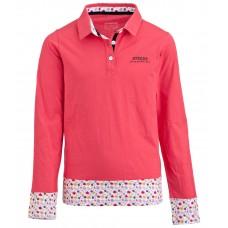 Детская рубашка-поло Sue