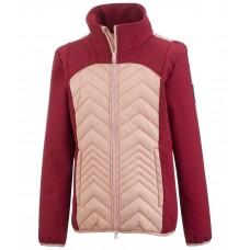 Детская комбинированная куртка Doro