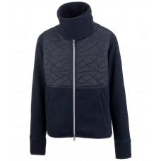 Детская комбинированная куртка Alba