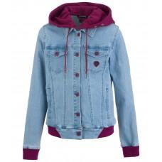 Детская джинсовая куртка Stina