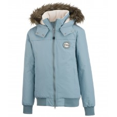 Детская зимняя куртка Ted