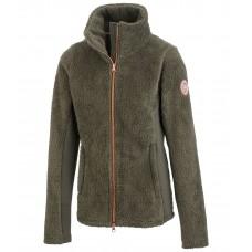 Детская комбинированная куртка Teddy Maira