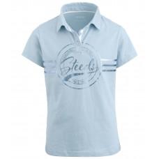 Детская футболка-поло Nialla