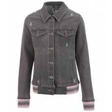 Детская джинсовая куртка Nanni