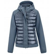 Детская комбинированная куртка Marilyn