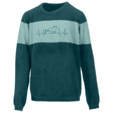 Детский вязаный свитер Molly II