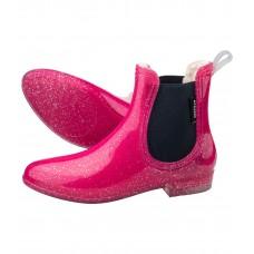 Зимние ботинки Glitter