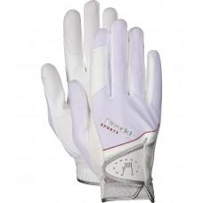 Летние перчатки Madrid
