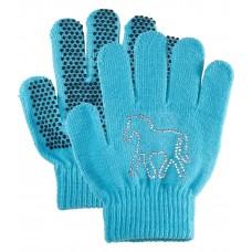 Детские перчатки Magic Crystals