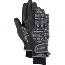 Зимние перчатки Steyr