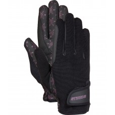Зимние перчатки Snowflake