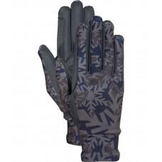 Зимние перчатки Glacier