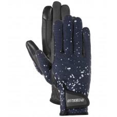 Зимние перчатки Glitter