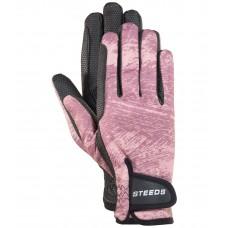 Зимние перчатки для верховой езды Brushed