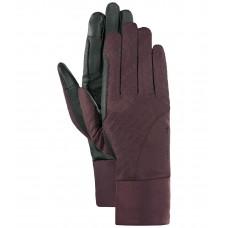 Зимние перчатки Embossed