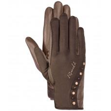 Зимние перчатки JARDY