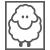 Натуральная овчина