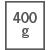 400 грамм