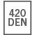 420 DEN
