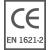Стандарт EN 1621-2