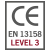 Стандарт EN 13158